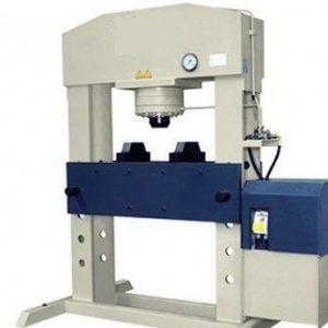 Isitan DPM Press Hydraulic Garage Press