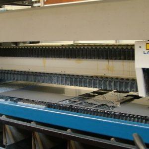 Used Trumpf Trumatic L2530 CNC Laser