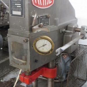 HARE 5 Hydraulic Press