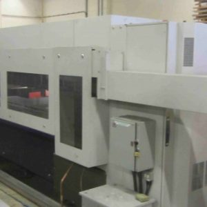 Used Bystronic Byspeed 3015 CNC Laser