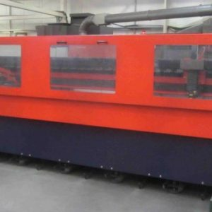 Used Bystar 4020 Bystronic CNC laser