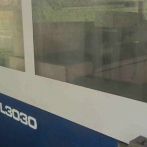 Used Trumpf Trumatic L3030 CNC Laser 2.7kW cnc laser Laser Tlf 2700 Referbished 6 years 2001 3metre x 1.5metre cutting bed Fully serviced by Trumpf