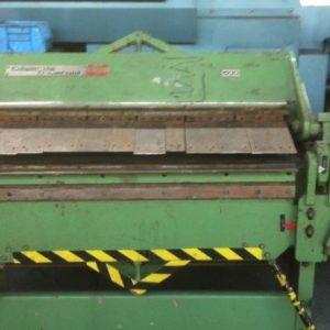 Used Edwards Box & Pan Folder