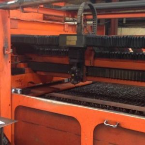 Used Bystar 3015 Bystronic CNC Laser
