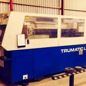 Used Trumpf Trumatic L4030 CNC Laser