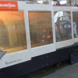 Bystronic Byspeed 3015 4kw