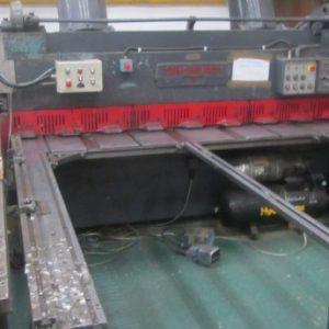 Cincinnati Auto shear