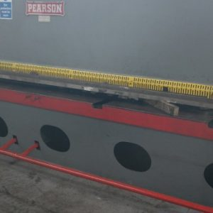 Pearson 16ft x 6mm