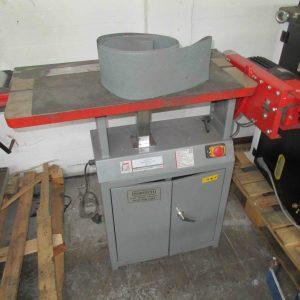 Used Holzmann Maschinen Linisher