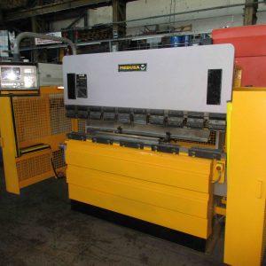 Mebusa PH 40/20s 2 Metre x 40 Ton CNC Pressbrake