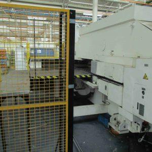 Used Amada Vipros 358 Q CNC punch