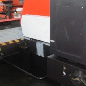 Used Amada Aries 245 CNC Punch