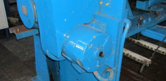 Used Cincinnati Mechanical Guillotine