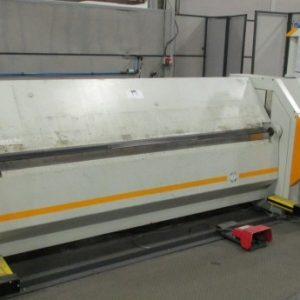 Used Ras 62.25 CNC Folder | Folding Machine
