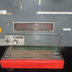 Grindingmaster Mcsb-900