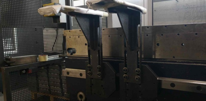 Bystronic Pr 100 Zebra Worldwide Machinery Ltd