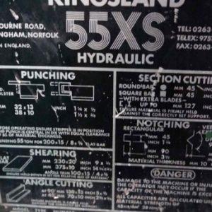 Kingsland 55XS