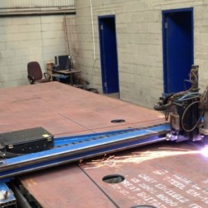 Messer HD1060 CNC Plasma Cutter