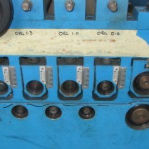 Used Stober Precision leveler