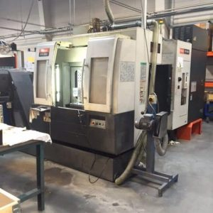 Mazak PFH 4800 MACHINE