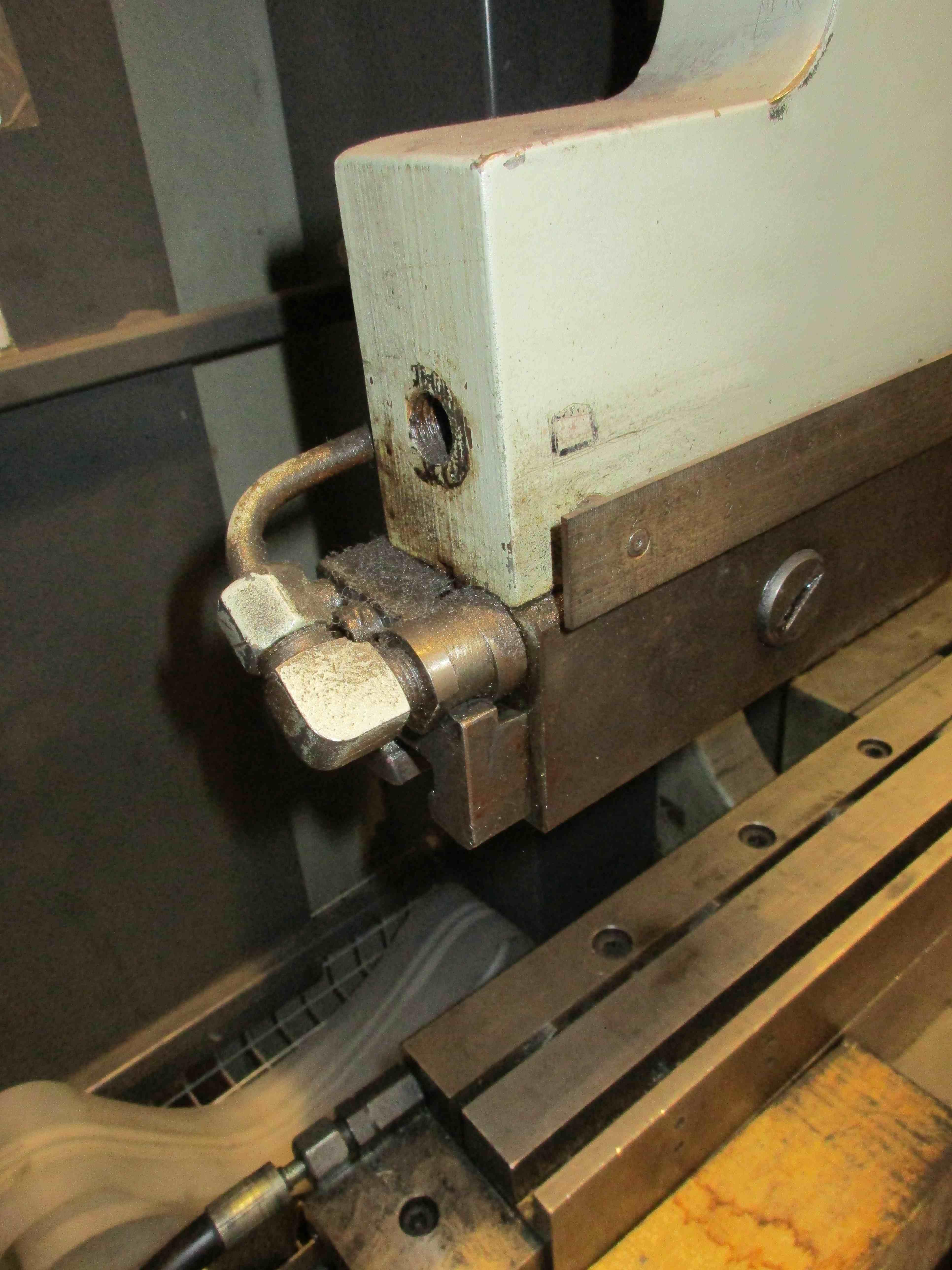 Ursviken Ekp Cnc 31 3 Metre X 100 Ton Cnc Pressbrake