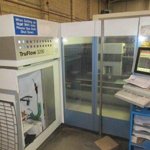 Used Trumpf Tru CNC Laser L3030