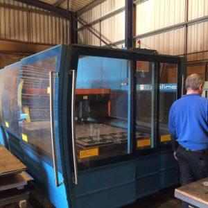 Prima Platino 1325 4kw CNC Laser