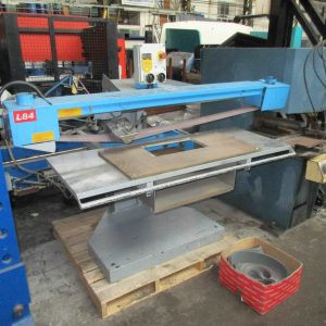Suretech L84 Belt Linisher