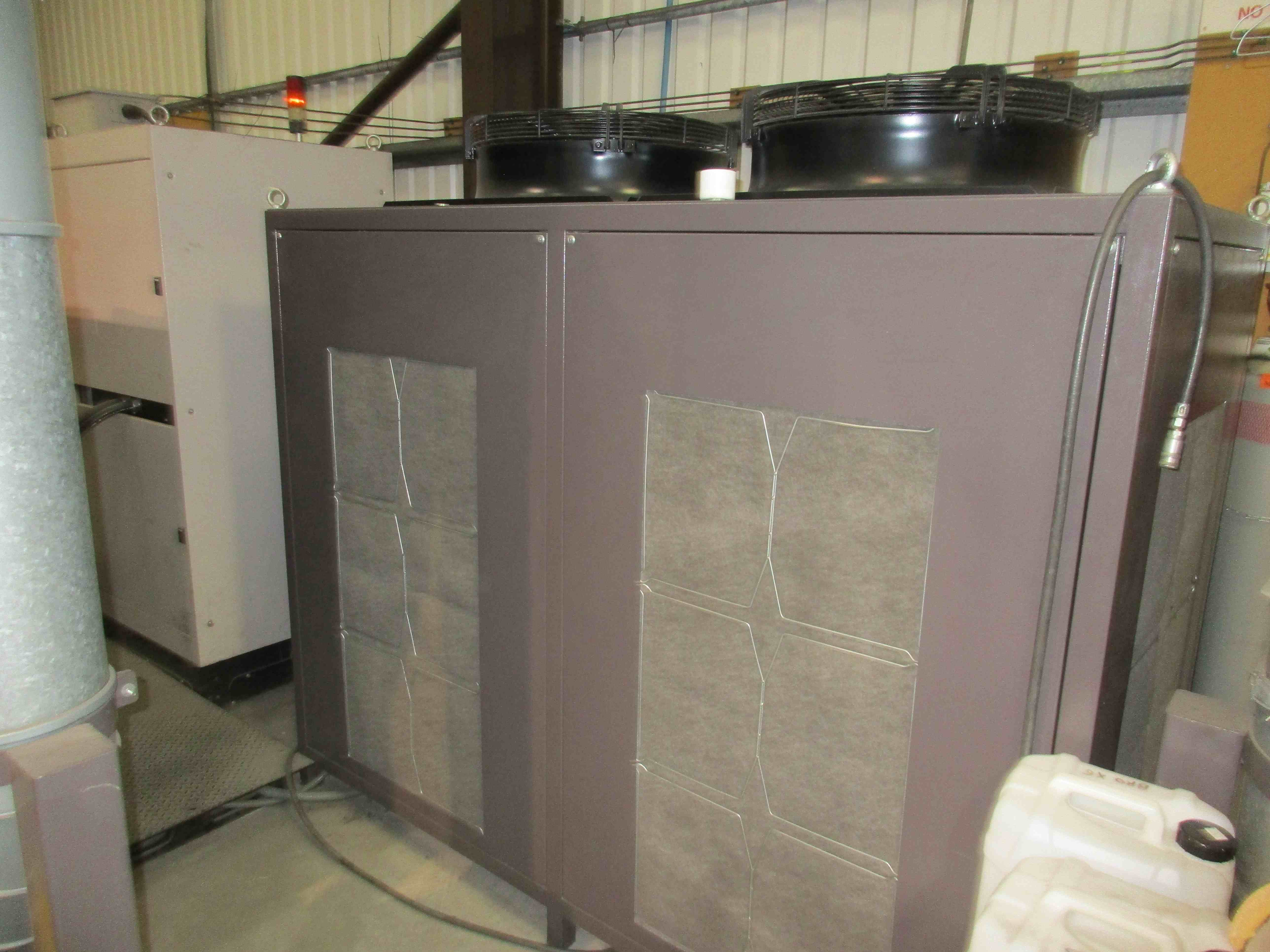 Used Bystronic Bystar 4020 Cnc Laser Cutter For Sale