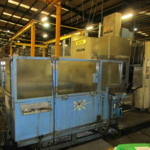 Used Mazak Ajv 35/60 cnc machining centre for sale