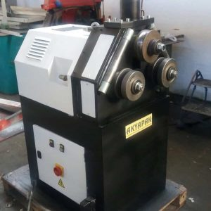 Used Apk-45 profile bending machine