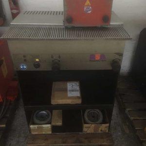 Used RSA RASAMAX DUO Deburring System