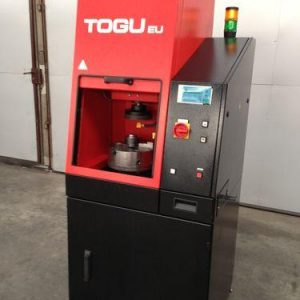 Used Amada Automatic Tool Grinder – Model TOGU-III for sale