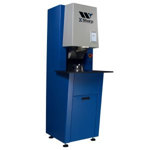 Used Wilson Xsharp cnc punch press tool grinder for sale