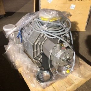 Used refurbished Bystronic Turbine Blower for sale