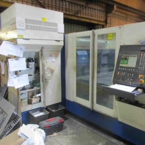 Used Trumpf L3050 5kw cnc laser for sale